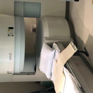 AIRIS-II MRI